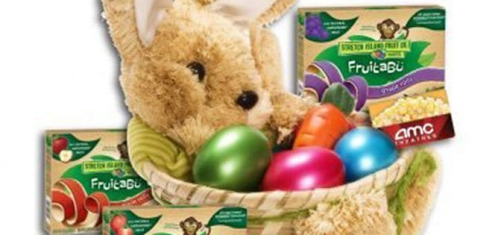 How to create a healthy easter basket what every parent should how to create a healthy easter basket what every parent should know negle Gallery