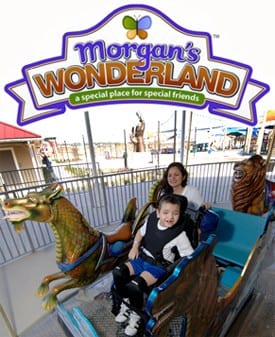 Morgan S Wonderland Park In San Antonio Parenting