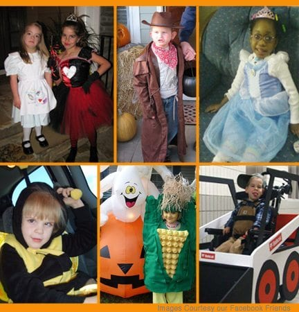 Halloween Safety Tips for children with special needs