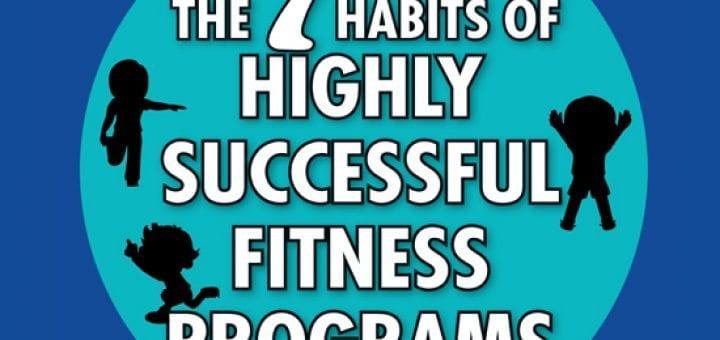 Autism Fitness Seminar With Eric >> The 7 Habits Of Highly Successful Fitness Programs Parenting