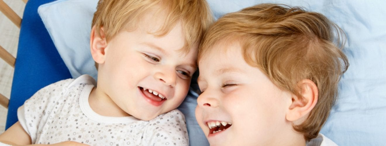 Balancing the Care of Siblings with Different Needs