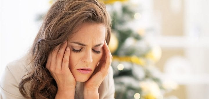 Holiday Stress: 5 Ways to Reduce It