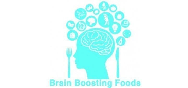 Top-Five Brain Boosting Foods for Children with Learning Disabilities