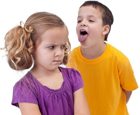 Bullying How to Identify, Address & Change Harmful Behavior Affecting Your Child