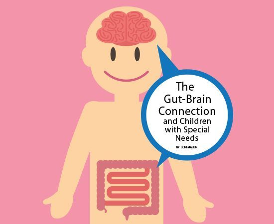 The Gut-Brain Connection and Children with Special Needs