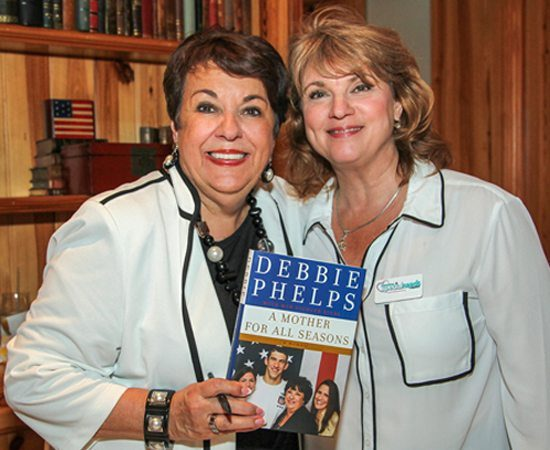 """Her Story"" Debbie Phelps"
