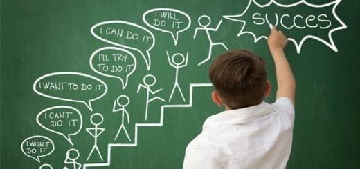 Getting Your Child Motivated for This School Year Success