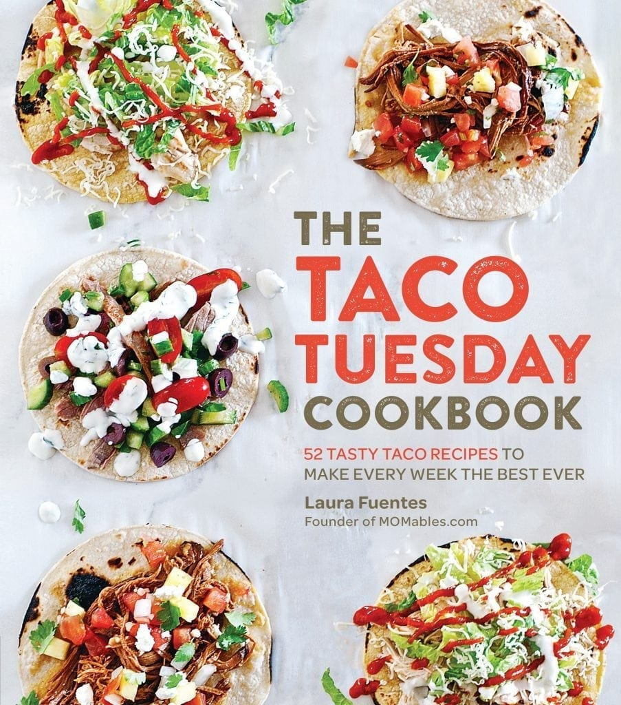 PSn The Taco Tuesday Cookbook_front