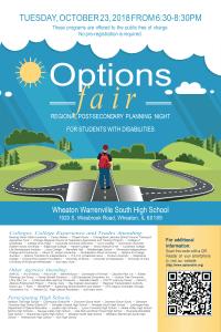 Options Fair 2018