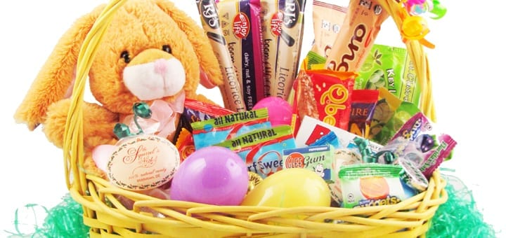 Avoid Easter Bunny Mayhem How to Have a Calmer Easter