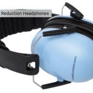 Noise Canceling Headphone s2019-09-01