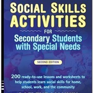 Social Skills Activities 2019-09-24 at 5.17.22 PM