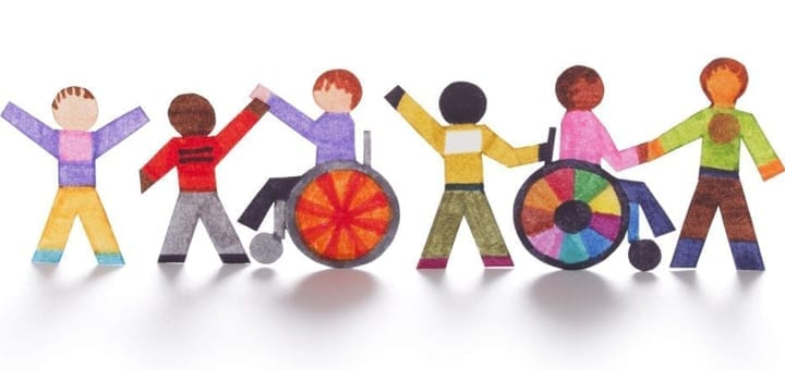 List and Explanation of Disabilities for Disability Awareness Month