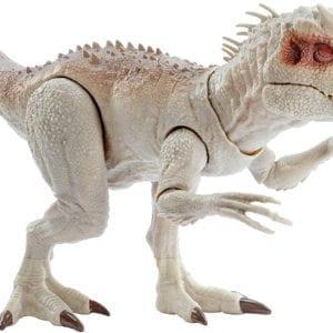 Mattel Jurassic World Destroy 'N Devour Indominus Rex