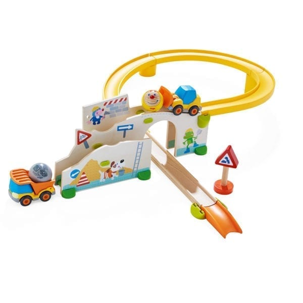 Early Play (Toddler) - Kullerbu Construction Site Set (2 of 8) copy