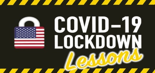 New Insights Learned From Being in Lockdown