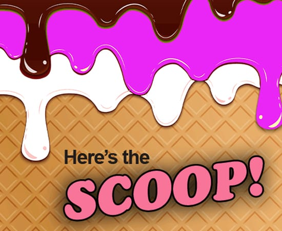 Heres the Scoop Craving a Fun Game That Will Challenge All Abilities